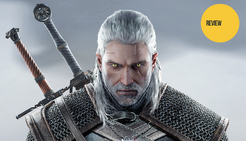 witcher wild hunt 3 review