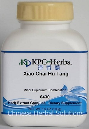 xiao chai hu tang reviews